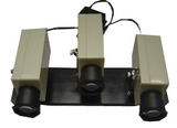 CS-1彩色影子演示仪 物理演示仪器 科普展品 物理探索探究实验室