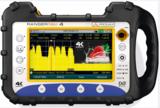 西班牙PROMAX场强仪4K超高清解码RANGER NEO4手持式数字电视信号频谱分析