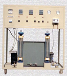 YLX-2蒸气压缩制冷装置性能实验台