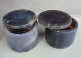 球磨机专用玛瑙罐
