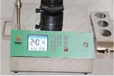 液晶显示ZW-808A智能集菌仪