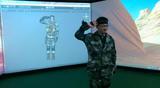 慣性動作人體運動捕捉系統