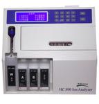HC-800全自動氟離子分析儀尿氟測定儀