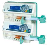 双道注射泵 微量注射泵 实验室用双通道注射泵