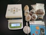 茶叶水分测定仪烘焙质检专用含水率检测仪