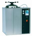 OT 4060V带前序和后序真空功能的垂直型蒸汽消毒器