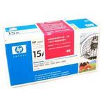 HP打印机耗材——墨盒、硒鼓、碳粉、纸