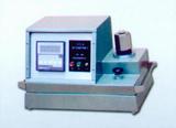 數顯式電動透氣性測定儀