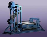RS系列冲击响应谱试验机