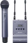 SONY UWP-C2手持无线话筒