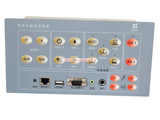 MC120网络中控