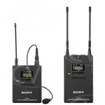 UWP-V1 UWP V系列无线音频套装-领夹式