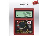 AR907A绝缘电阻测试仪AR-907A