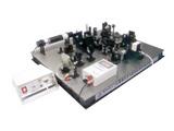 激光多功能光電測試系統實驗儀