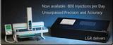 加拿大ABB第四代液态水同位素分析仪