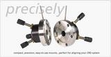 CRD反射镜支架及零配件