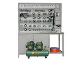 QPC-08A 气动PLC控制实验系统