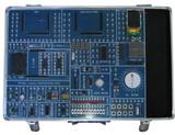 多CPU单片机/EDA综合实验系统