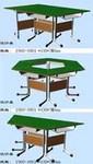 通用技术 学生设计桌