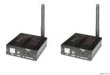 2.4G数字无线音频收发器01