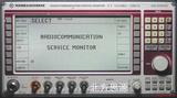 无线电综测仪 R&S CMC50 仪器