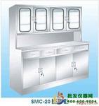 不锈钢治疗柜