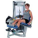 大腿伸展练习器