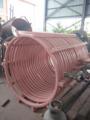 2021哈尔滨市中频炉---中频炉水电缆中频炉感应圈修理