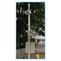 MR-SLV2 MR-SLV3 便携式小型天气能见度测试仪