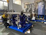 辽宁智能型管网接力升压变频给水设备,选三利供水,走节能路线