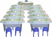 KH-Ⅲ豪华型工程制图实验室设备