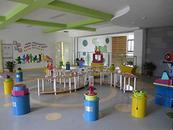 幼兒園科學發現室建設方案