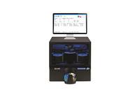 派美雅醫學影像光盤刻錄管理系統MDP-X2 電子病例歸檔刻錄備份