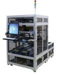 锂电池测试系统