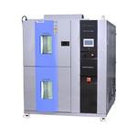 风冷两箱式高低温冷热冲击试验箱温度冲击测试
