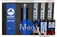 VVK100-SYS呼吸机检测仪, BIOPAC VVK100-SYS呼吸机验证系统