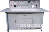 电工、电子、电拖(带直流电机)实验与技能实训考核台