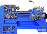 CA6140型透明教学车床模型
