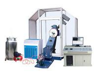 双制冷冲击试验机低温全自动冲击试验装置