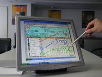 DTCC神笔液晶手写屏