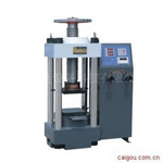 YE-2000C型数显式压力试验机