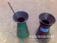 混凝土塌落度筒 坍落度筒 坶度筒 标尺和漏斗 坍落度桶