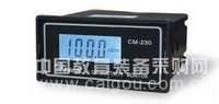 工业在线纯水检测仪电导率仪