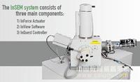 纳米压痕仪InSEM 美国产SEM动态原位纳米压痕仪