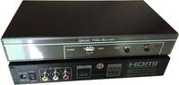 尼科NK-HDMI301R HDMI内置硬盘单路高清硬盘录像机