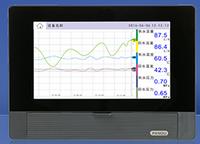 固定在线式氦气浓度记录检测分析仪TA600-HE