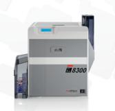 玛迪卡(Matica)XID8300 高清晰再转印证卡打印机