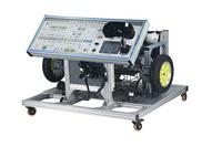 新能源电动汽车空调系统实训台