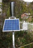 遥测雨量站/遥测雨量监测系统