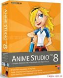 Anime Studio Pro二维无纸动画制作软件